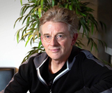 Jan Derksen. Foto: Gerard Verschooten