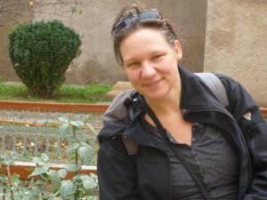 Marijtje Jongsma.