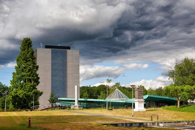ITS, gevestigd in Mercator Science Parc, volgens Eddy Hus te diep in de schulden. / Foto: Dick van Aalst