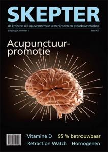 Het coververhaal van Skepter gaat komende maand over het promotieonderzoek.