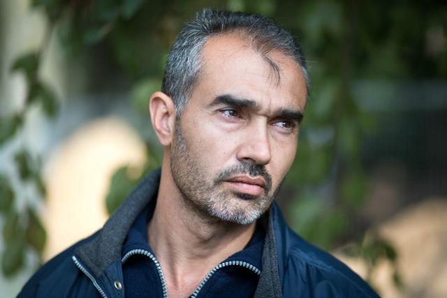 Mohammed in oktober 2015. Foto: Erik van 't Hullenaar