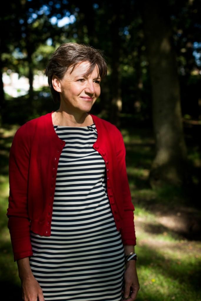 Wilma de Koning. Foto: Joeri Borst
