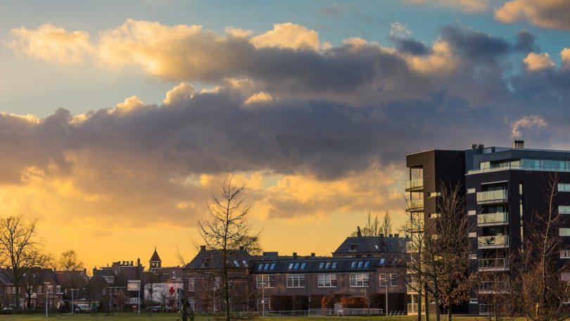 Goedkoop Alternatief Wonen : De kwestie betaalbaar wonen in studentenstad nijmegen vox