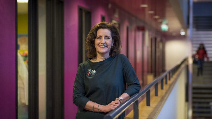 Ingrid van Engelshoven
